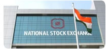 National Stock Exchange India Ltd, New Delhi