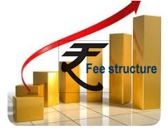 NCCMP Fee Structure